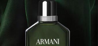 Giorgio Armani Armani Eau de Cedre woda toaletowa