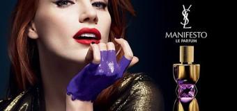 Yves Saint Laurent Manifesto Le Parfum