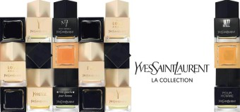 Yves Saint Laurent La Collection Y woda toaletowa