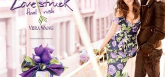 Vera Wang Lovestruck Floral Rush woda perfumowana