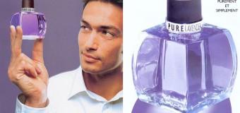 Azzaro Pure Lavender woda toaletowa
