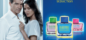Antonio Banderas Electric Blue Seduction woda toaletowa