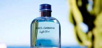 Dolce Gabbana Light Blue Swimming in Lipari woda toaletowa
