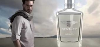 Bentley Infinite woda toaletowa