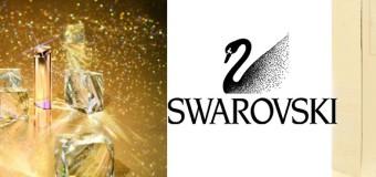 Swarovski Aura Intense woda perfumowana