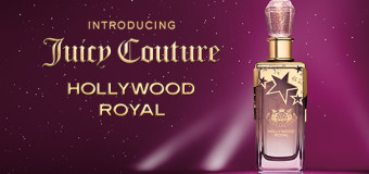 Juicy Couture Hollywood Royal woda toaletowa