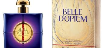 Yves Saint Laurent Belle d Opium Eau de Parfum Eclat woda perfumowana
