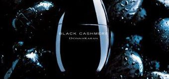 Donna Karan Black Cashmere woda perfumowana