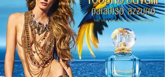 Roberto Cavalli Paradiso Azzurro woda perfumowana