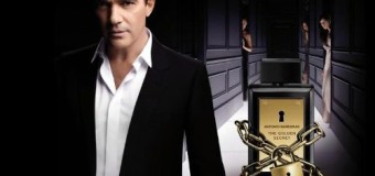 Antonio Banderas The Golden Secret woda toaletowa