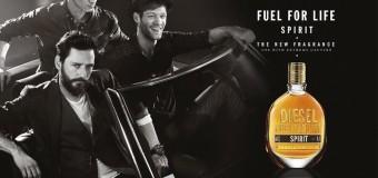 Diesel Fuel For Life Spirit woda toaletowa