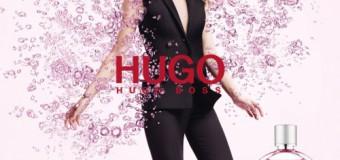 Hugo Boss Woman Extreme woda perfumowana