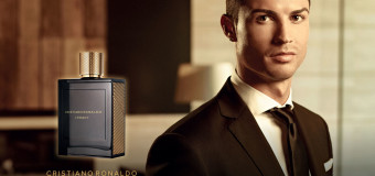 Cristiano Ronaldo Legacy woda toaletowa