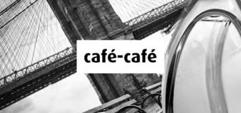Cafe Parfums Cafe Expresso woda toaletowa