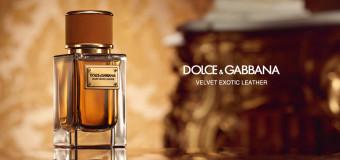 Dolce Gabbana Velvet Exotic Leather woda perfumowana
