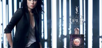 Yves Saint Laurent Black Opium Nuit Blanche woda perfumowana