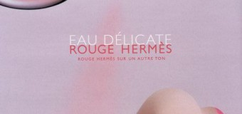 Hermes Rouge Eau Delicate woda toaletowa