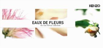 Kenzo Eau De Fleur de Magnolia woda toaletowa