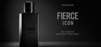 Abercrombie & Fitch Fierce Icon woda kolońska