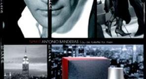 Antonio Banderas Spirit for Men woda toaletowa