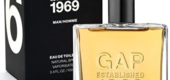 Gap Gap Established 1969 for Men woda toaletowa