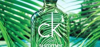 Calvin Klein CK One Summer 2016 woda toaletowa