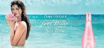 Davidoff Cool Water Sea Rose Coral Reef woda toaletowa