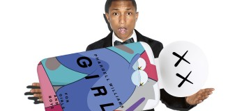 Pharrell Williams Girl woda perfumowana