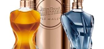 Jean Paul Gaultier Le Male Essence woda perfumowana