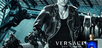 Versace Pour Homme Dylan Blue woda toaletowa