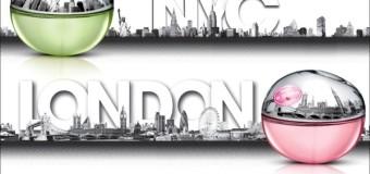 DKNY Be Delicious London woda toaletowa