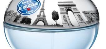 DKNY Be Delicious Paris woda toaletowa