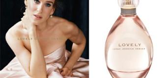 Sarah Jessica Parker Lovely woda perfumowana
