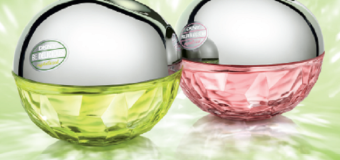 Donna Karan DKNY Be Delicious Crystallized woda perfumowana