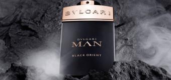 Bvlgari Man Black Orient woda perfumowana