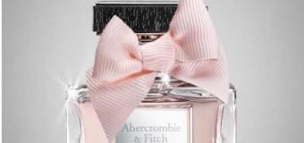 Abercrombie & Fitch Perfume No. 1 Undone woda perfumowana
