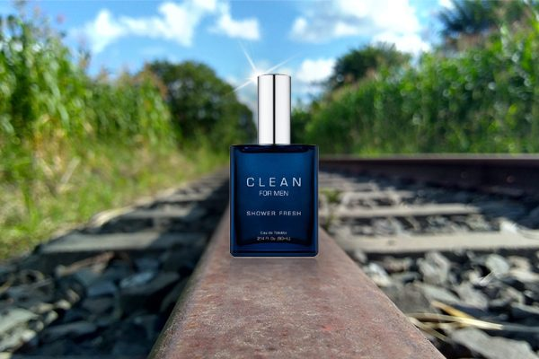 Clean For Men Shower Fresh Edt