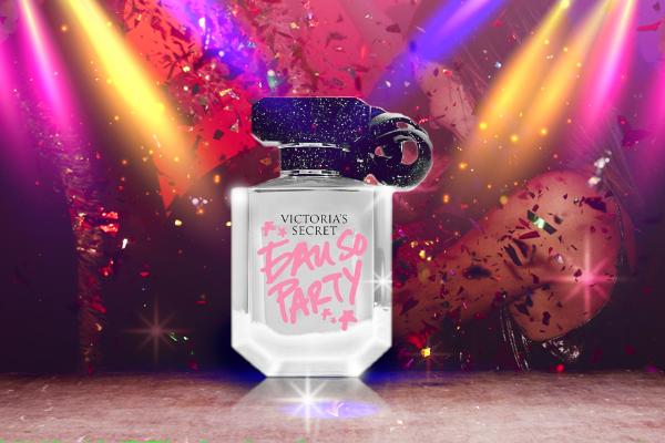 Victoria's Secret Eau So Party Edp