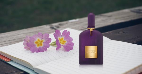 Tom Ford Velvet Orchid Lumiere Edp