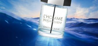 Yves Saint Laurent L'Homme Cologne Bleue