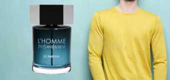 Yves Saint Laurent L homme Le Parfum
