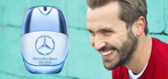 Mercedes Benz The Move Express Yourself Edt