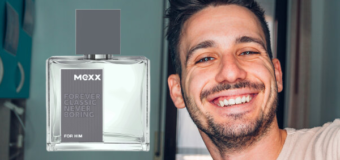Mexx Forever Classic Never Boring For Him Edt